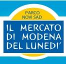 lunedì 20 marzo parco Novi Sad Modena
